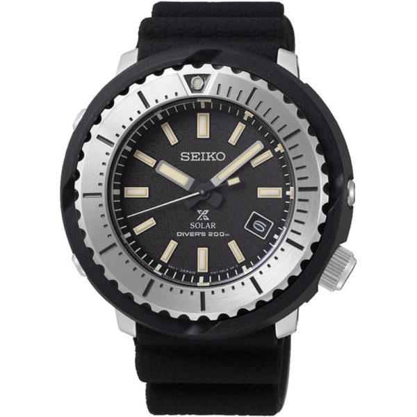 Мужские наручные часы SEIKO Prospex SNE541P1 - Фото № 5