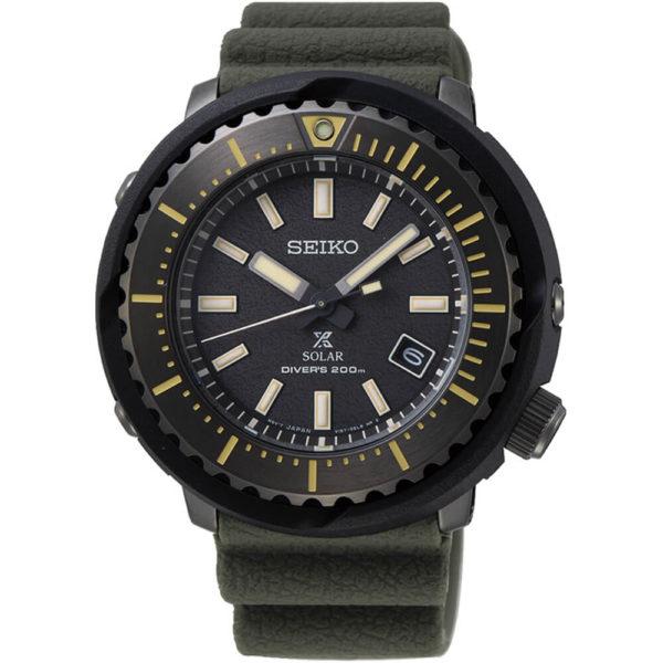 Мужские наручные часы SEIKO Prospex Tuna SNE543P1 - Фото № 4