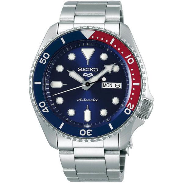 Мужские наручные часы SEIKO Seiko 5 Sports SRPD53K1 - Фото № 5