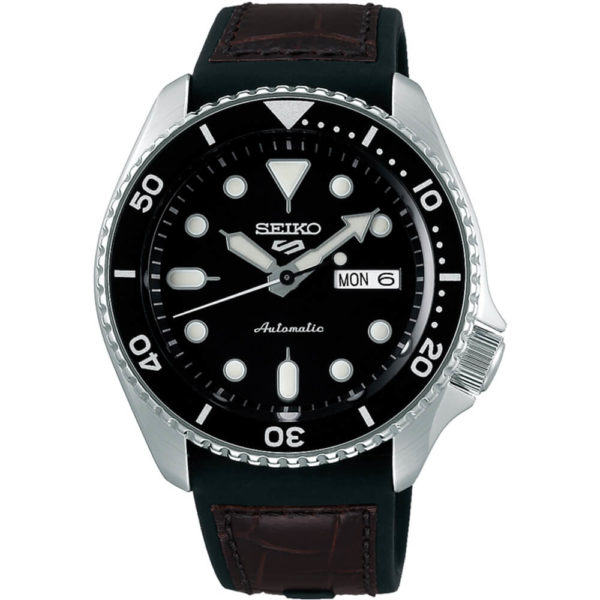 Мужские наручные часы SEIKO Seiko 5 SRPD55K2 - Фото № 6