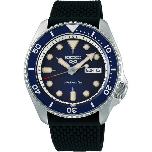 Мужские наручные часы SEIKO Seiko 5 Suits SRPD71K2 - Фото № 6