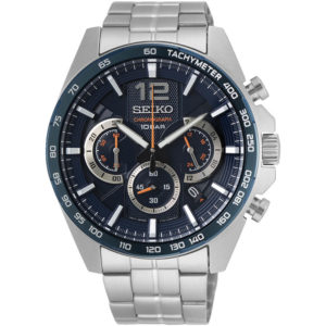 Часы Seiko SSB345P1