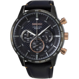 Часы Seiko SSB361P1