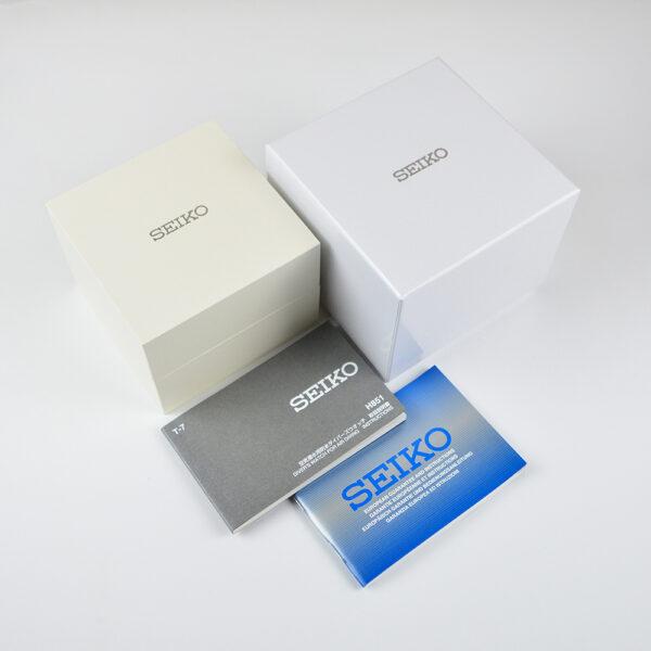 Мужские наручные часы SEIKO Prospex Arnie Urban Safari SNJ029P1 - Фото № 15