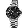 Женские наручные часы ORIS AQUIS 01 733 7731 4151-07 8 18 05P