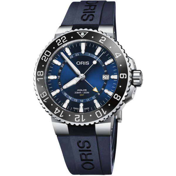Мужские наручные часы ORIS AQUIS 01 798 7754 4135-07 4 24 65EB