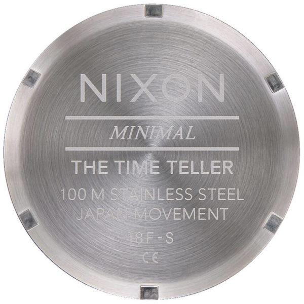 Мужские наручные часы NIXON Time Teller A045-126-00 - Фото № 11