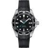 Мужские наручные часы CERTINA Aqua DS Action Diver Powermatic 80 C032.407.44.081.00 - Фото № 14