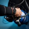 Мужские наручные часы CERTINA Aqua DS Action Diver Powermatic 80 Sea Turtle Conservancy Special Edition C032.407.17.051.60 - Фото № 6