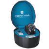 Мужские наручные часы CERTINA Aqua DS Action Diver Powermatic 80 Sea Turtle Conservancy Special Edition C032.407.17.051.60 - Фото № 4