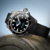 Мужские наручные часы CERTINA Aqua DS Action Diver Powermatic 80 Sea Turtle Conservancy Special Edition C032.407.17.051.60 - Фото № 3