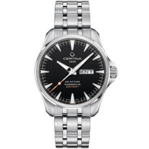 Часы Certina C032.430.11.051.00
