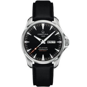 Часы Certina C032.430.16.051.00
