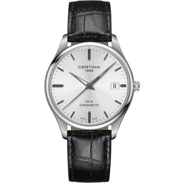Мужские наручные часы CERTINA Urban DS-8 Chronometer C033.451.16.031.00