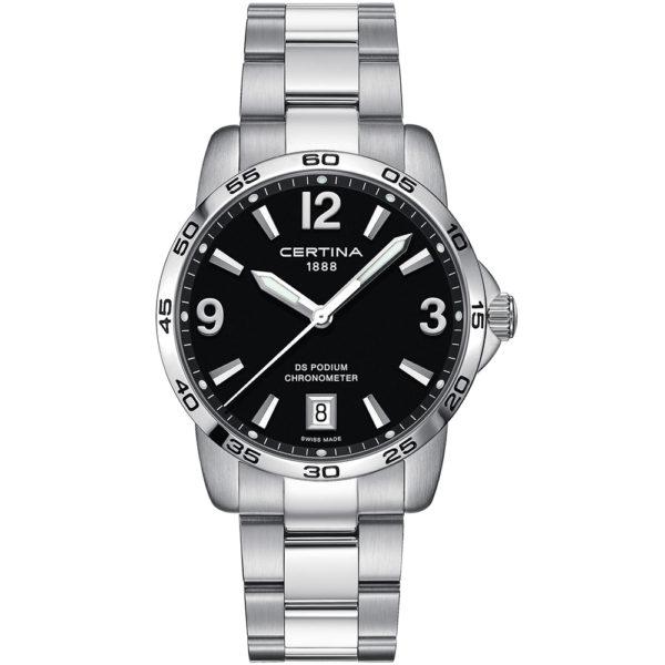 Мужские наручные часы CERTINA Sport C034.451.11.057.00