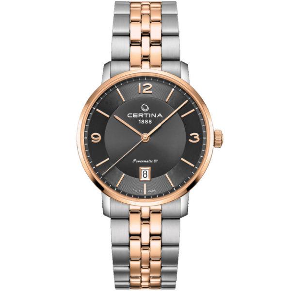 Мужские наручные часы CERTINA Urban DS Caimano Powermatic 80 C035.407.22.087.01
