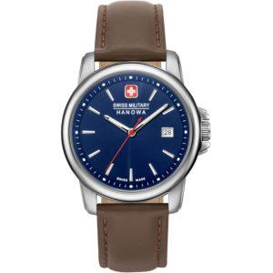 Часы Swiss Military Hanowa 06-4230.7.04.003