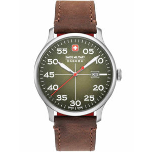 Часы Swiss Military Hanowa 06-4326.04.006