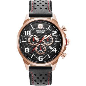 Часы Swiss Military Hanowa 06-4328.09.007