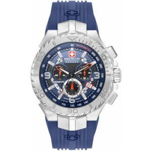 Часы Swiss Military Hanowa 06-4329.04.003