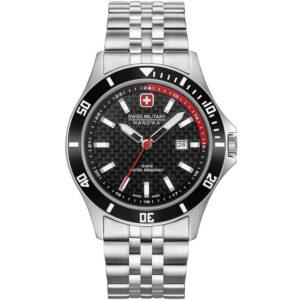Часы Swiss Military Hanowa 06-5161.2.04.007.04