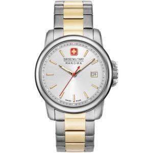 Часы Swiss Military Hanowa 06-5230.7.55.001