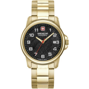 Часы Swiss Military Hanowa 06-5231.7.02.007