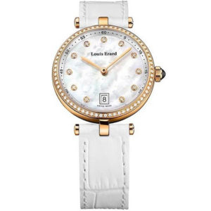 Часы Louis Erard 11810 PS24.BRCB1