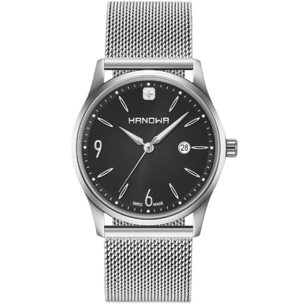 Женские наручные часы HANOWA Carlo 16-3066.7.04.007