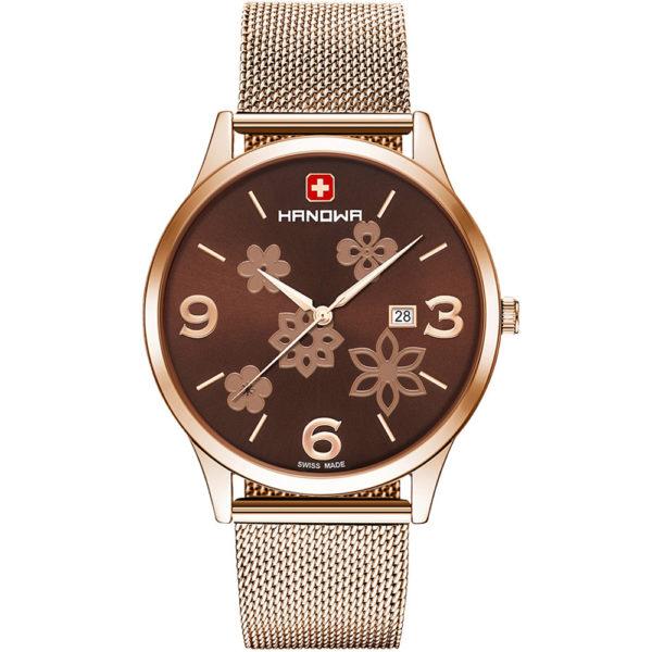Женские наручные часы HANOWA Spring 16-3085.09.005