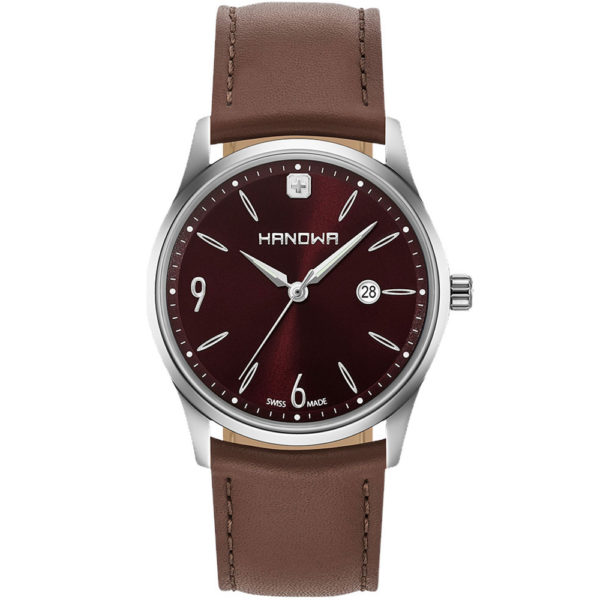 Женские наручные часы HANOWA Carlo 16-4066.7.04.005