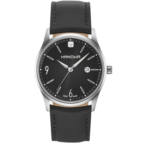 Женские наручные часы HANOWA Carlo 16-4066.7.04.007
