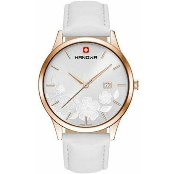 Женские наручные часы HANOWA Nature 16-4086.09.001