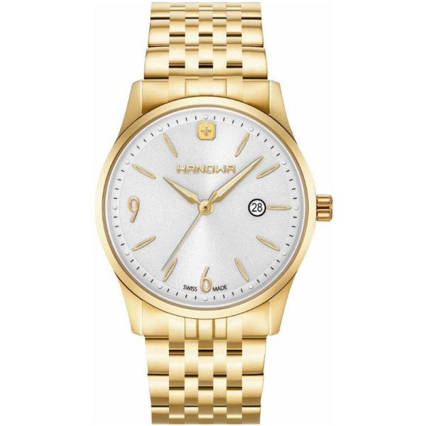 Женские наручные часы HANOWA Carlo 16-5066.7.02.001