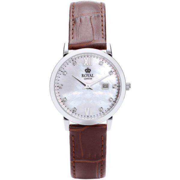 Женские наручные часы ROYAL LONDON Classic 21199-02