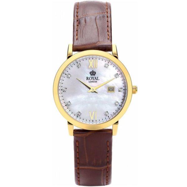 Женские наручные часы ROYAL LONDON Classic 21199-03