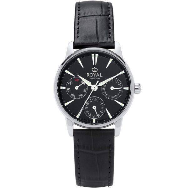 Женские наручные часы ROYAL LONDON Classic 21402-01