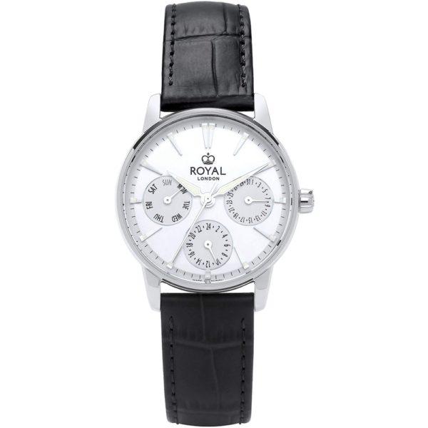 Женские наручные часы ROYAL LONDON Classic 21402-02