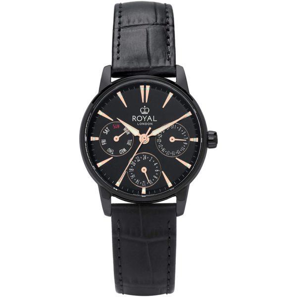 Женские наручные часы ROYAL LONDON Classic 21402-05
