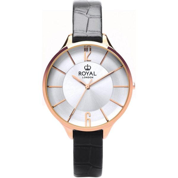 Женские наручные часы ROYAL LONDON Classic 21418-05