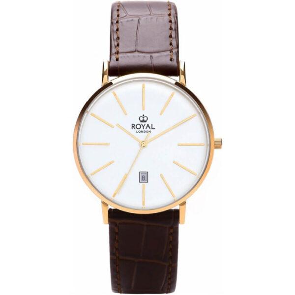 Женские наручные часы ROYAL LONDON Classic 21421-02