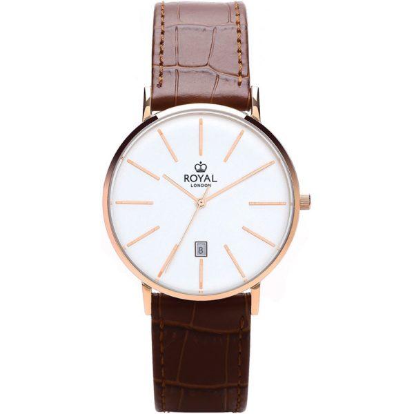 Женские наручные часы ROYAL LONDON Classic 21421-03