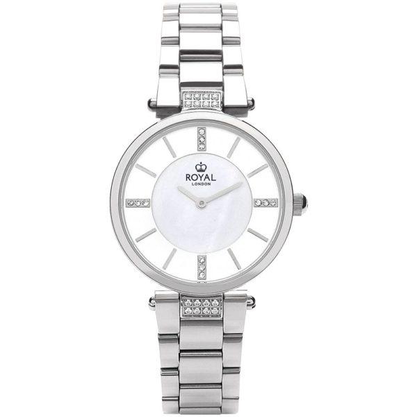 Женские наручные часы ROYAL LONDON Classic 21425-01