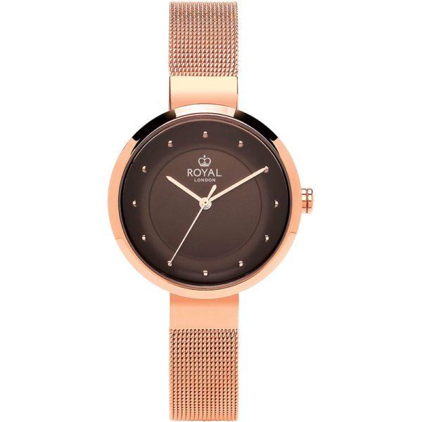 Женские наручные часы ROYAL LONDON Classic 21428-10