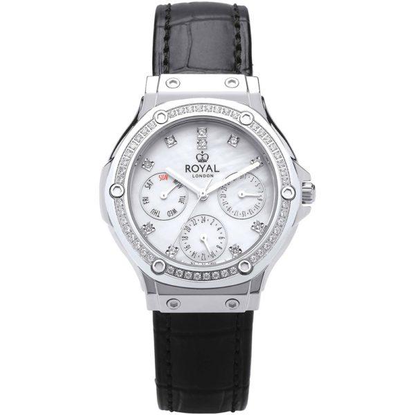 Женские наручные часы ROYAL LONDON Fashion 21431-01