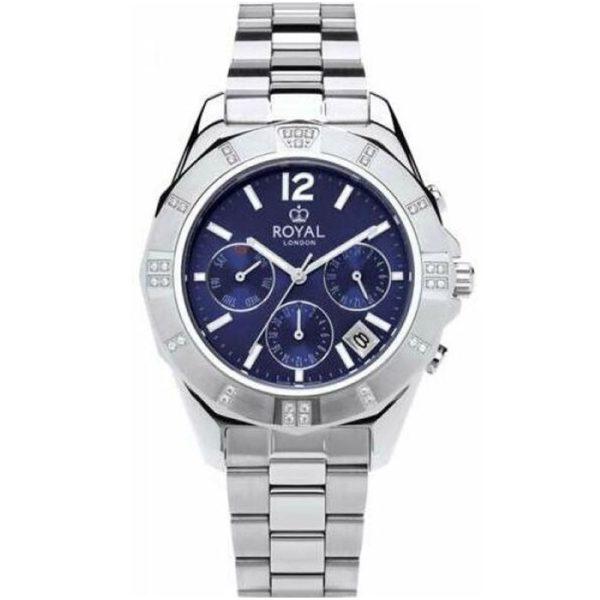 Женские наручные часы ROYAL LONDON Fashion 21433-03