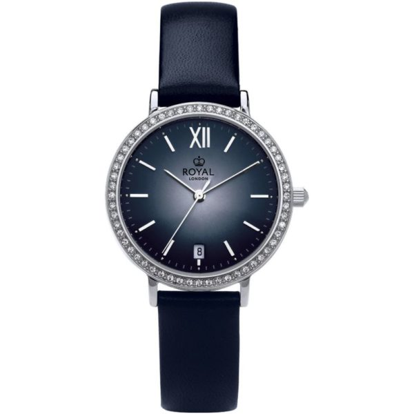 Женские наручные часы ROYAL LONDON Fashion 21435-01
