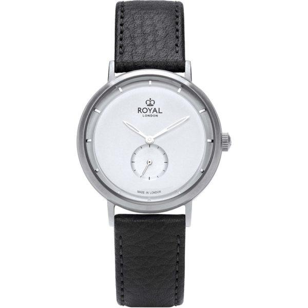 Женские наручные часы ROYAL LONDON Classic 21470-01