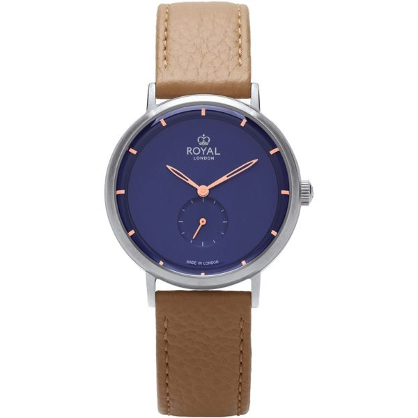 Женские наручные часы ROYAL LONDON Classic 21470-02