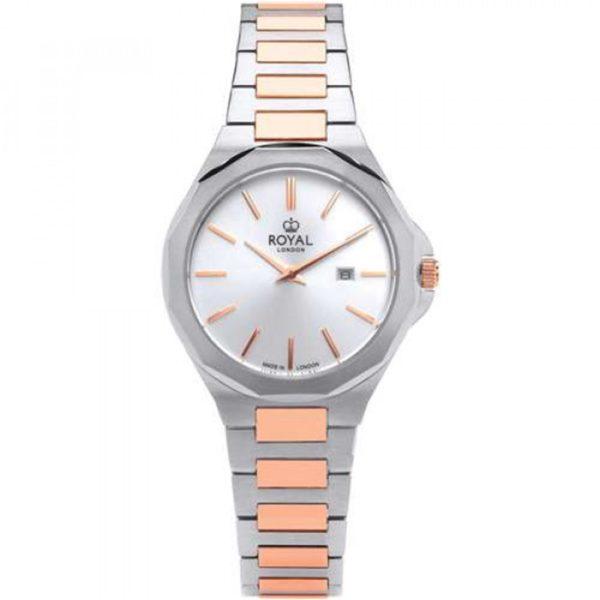 Женские наручные часы ROYAL LONDON Classic 21480-04